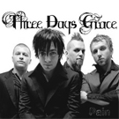 превью three days grace pain