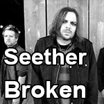 seether broken