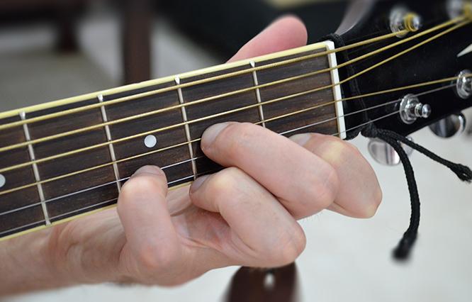 Dm1-chord