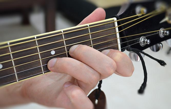 Dm2-chord