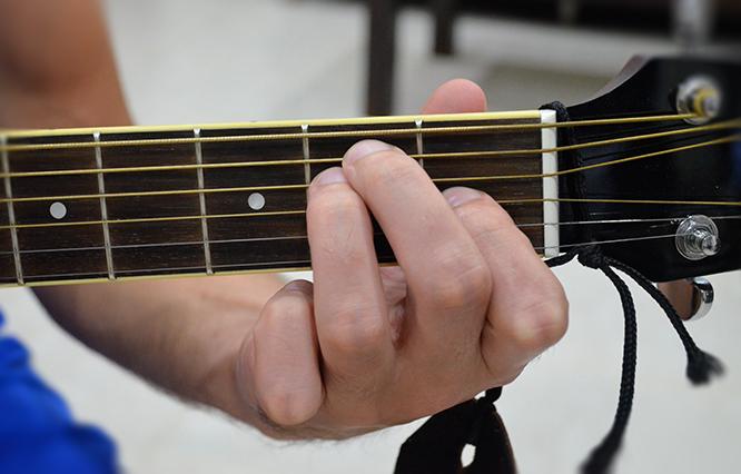 E-chord