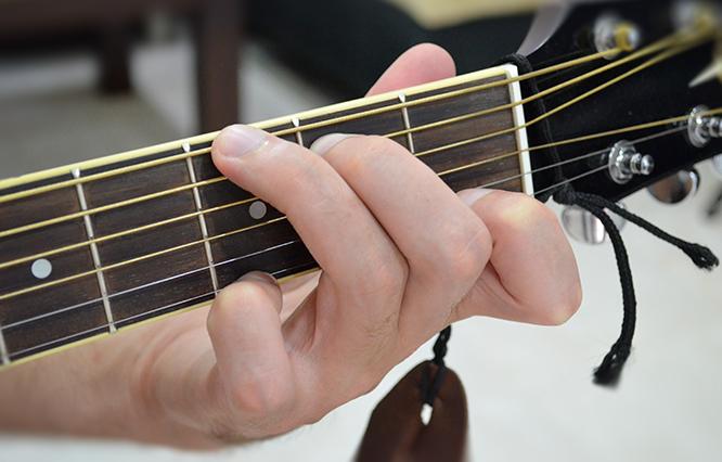 G3-chord