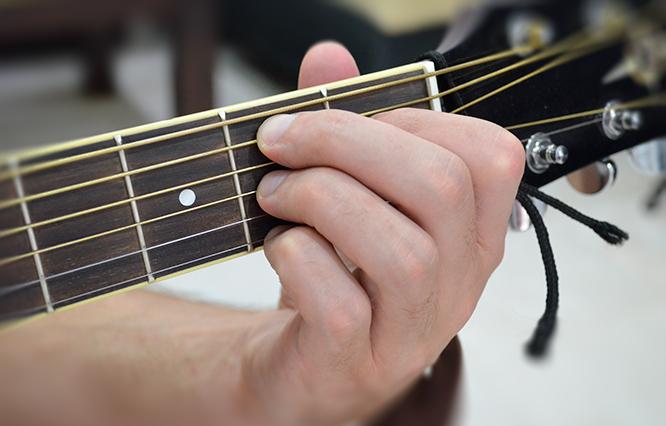 H7-chord